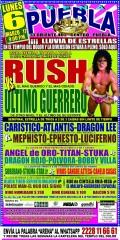 CMLL Puebla Preview: Rerun