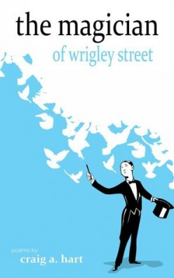 The Magician of Wrigley Street: A Book Review