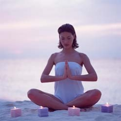 How Does Essential Oil Help During Meditation?