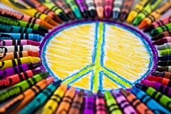 Global Peace -Is World Peace Possible And War Avoidable? Look At Identity And Survival