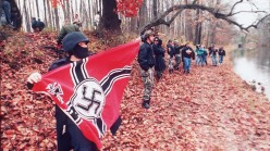 The Terrorist Threat America Ignores: Racist Right-Wing Extremists