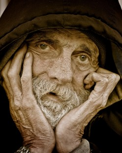 Who the poor really are: it's more complex than you think!