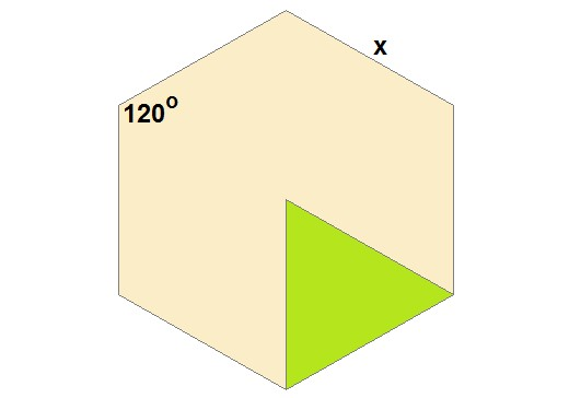 How to Calculate the Area of a Regular Hexagon | hubpages