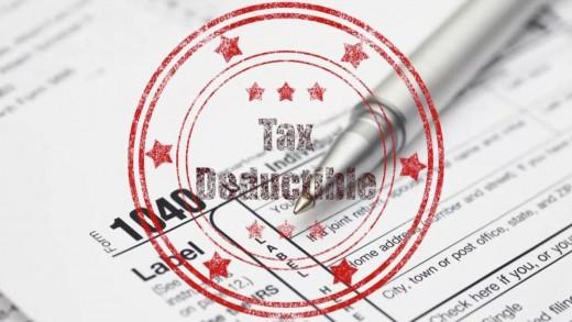 Top 10 Overlooked Tax Deductions