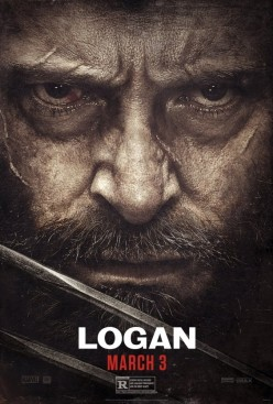 Movie Review: Logan