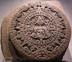 Aztec Calendar Stone: Symbols and Meanings