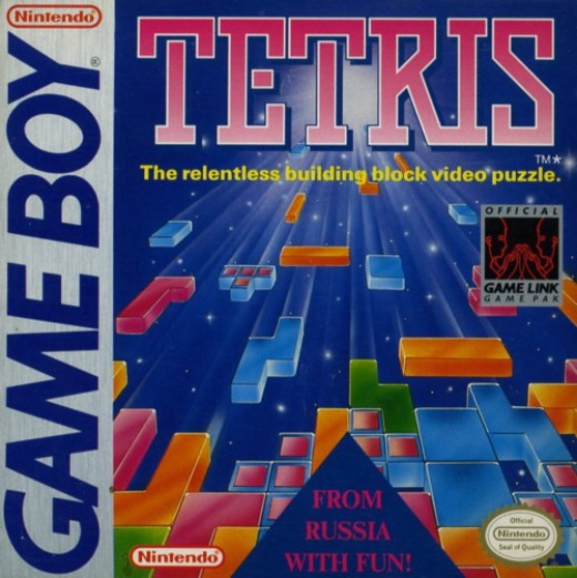 Tetris is a true classic game