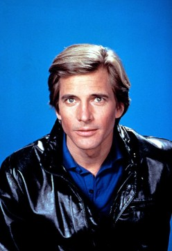 A Toast to Dirk Benedict