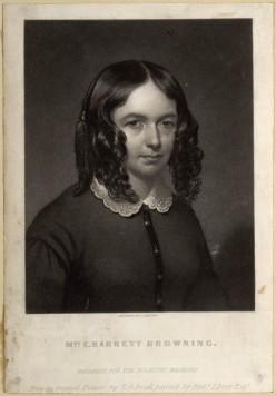 Elizabeth Barrett Browning's Sonnet 43