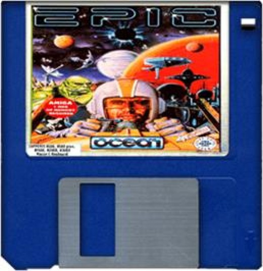 Epic never lived up to the hype on any 16-Bit machine