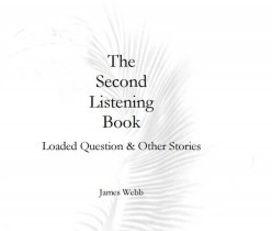 The Second Listening Book by James Webb, a Book Review
