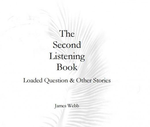 "Introduction to ""The Second Listening Book"""