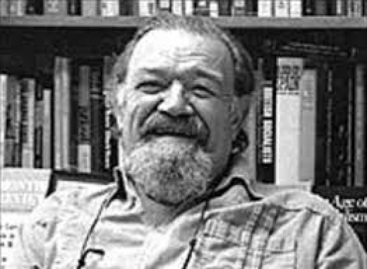 Harry Magdoff