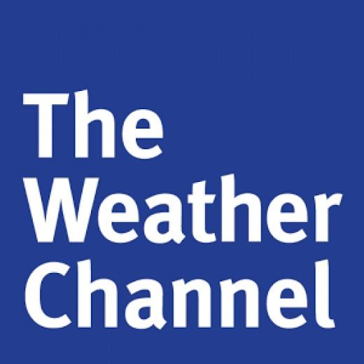 Weather Channel App Logo