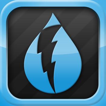 Dark Sky App Logo
