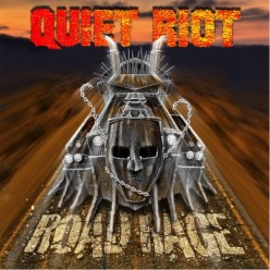 "The Strange Saga of Quiet Riot's ""Road Rage"""