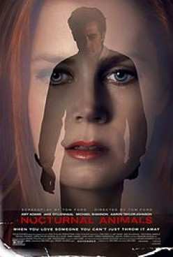When Night Turns Dark: Nocturnal Animals