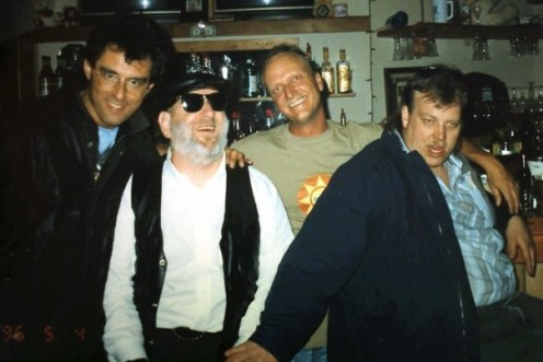 1996 James, Jimmy, Randy & Dale