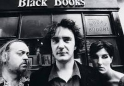 The Longevity of Black Books