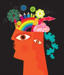 Overthinking is the portal to creativity.