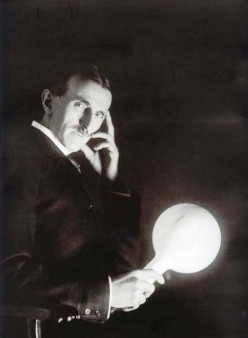 INSPIRATION PERSONIFIED: Nikola Tesla, facts less known about the Croatian inventor.
