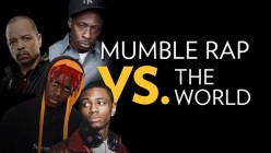 Mumble Rap... It's actually NOT Rap at all.