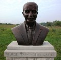 George Washington Carver's Influence on the Pop Culture of the Roaring Twenties