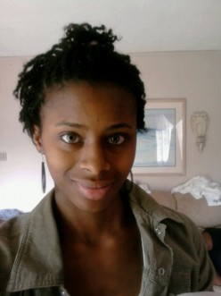My Natural Hairstyles