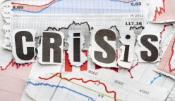 What Do You Do In A Crisis?