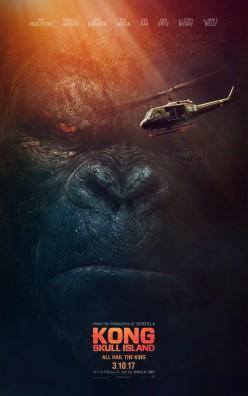 """Kong: Skull Island"" Movie Review"