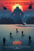 "Movie Review: ""Kong: Skull Island"""