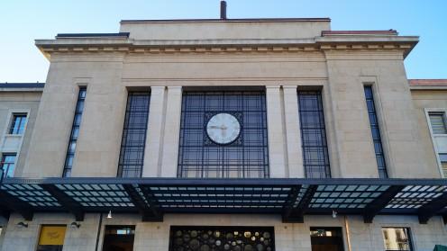 Geneva Station