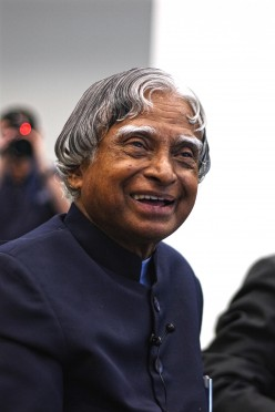Dr A P J Abdul Kalam: A Short Biography