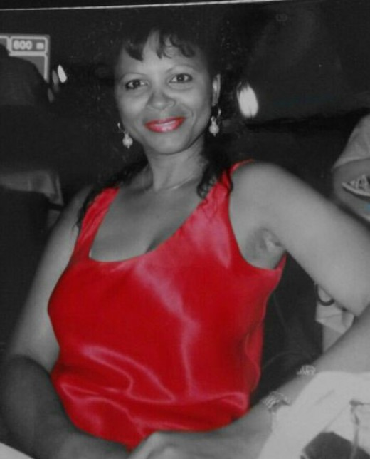 Personal picture of my Aunt you may not copy, duplicate  or distribute likeness without written consent of owner