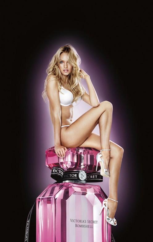 Victoria's True Secret: The Objectification of Women