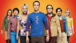 Big Bang Theory Before And After