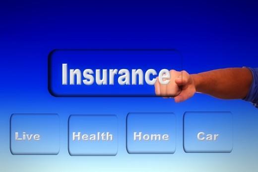 Transferring the Risk Using Insurance