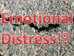 Facts to Help you Better Understand Emotional Distress?