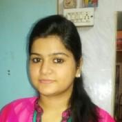Anisha Vyas profile image