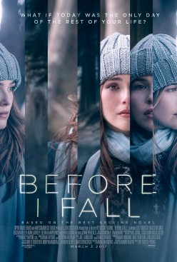 """""""Before I Fall"""": Movie Review"""
