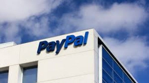 PayPal was founded in 1998 and eventually Elon Musk and company sold PayPal to ebay.