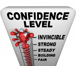 Is confidence OVERRATED??