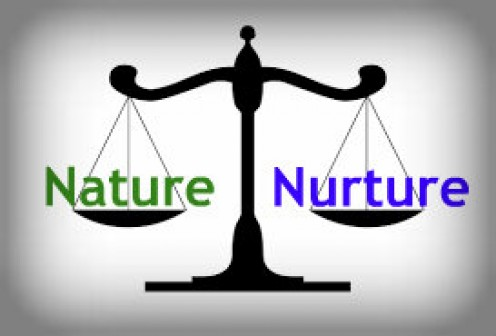Difference Between Nature Vs Nurture