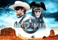 How I Got Hired Onto The Lone Ranger Film.