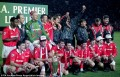 Broken Sporting Curses - Manchester United