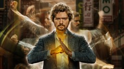 Marvel's Iron Fist Review: It's far from perfect, but it's not horrible.