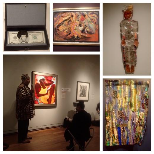 Collective Identity, Portland Art Museum
