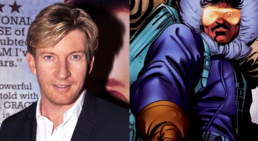 David Wenham as Harold Meachum