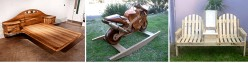 Inspiring Ideas for Woodworking Projects