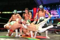 CMLL Tuesday: Friday on Tuesday